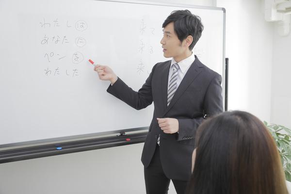 安部さん[学習歴1年 釜山/日本語教師]