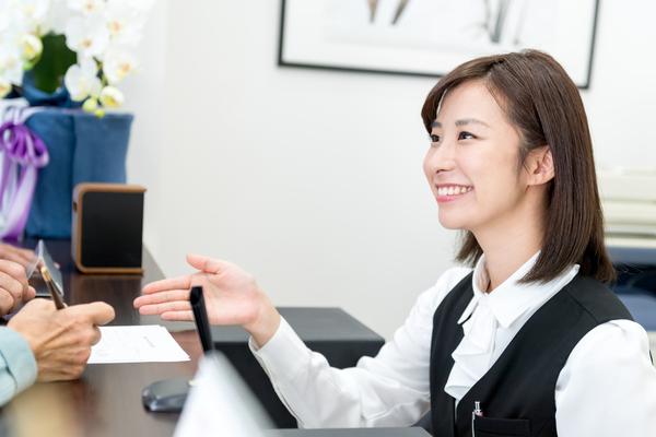 山口さん[学習歴2年 船舶/受付業務]